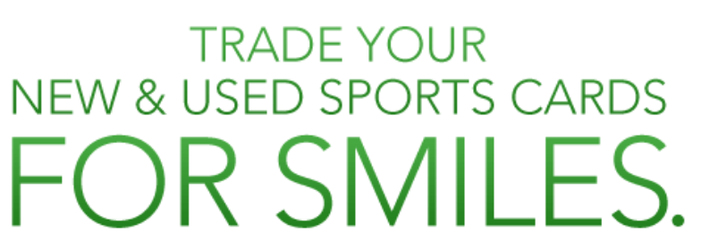 trade your new & uesd sports cards